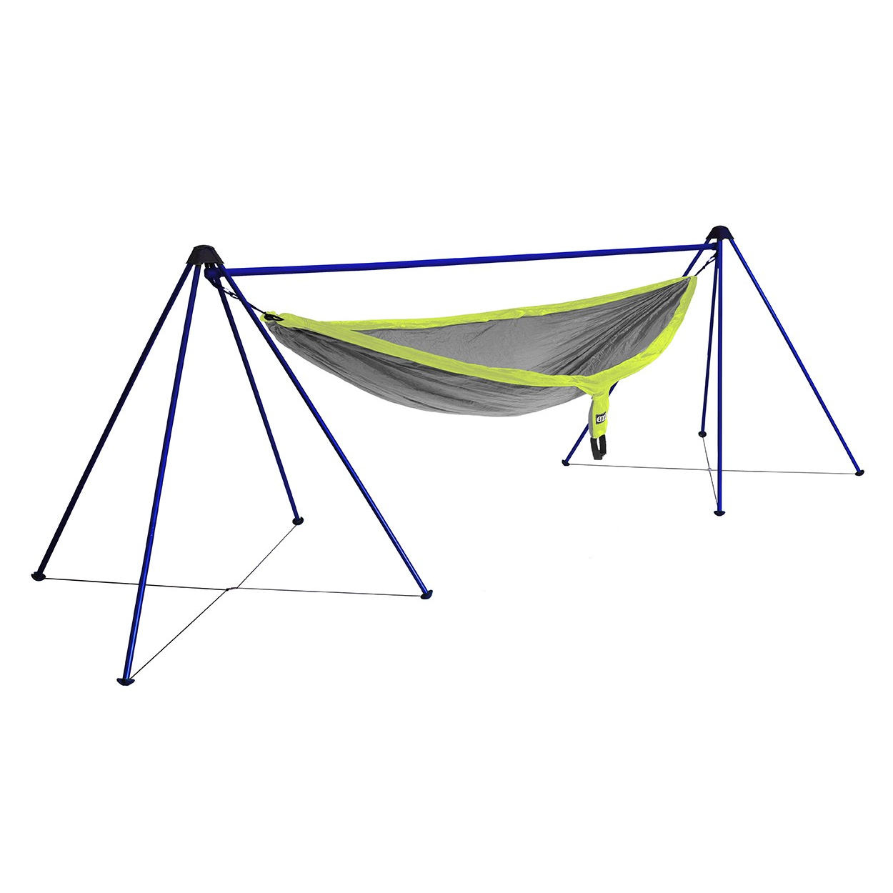 Nomad Hammock Stand Royal