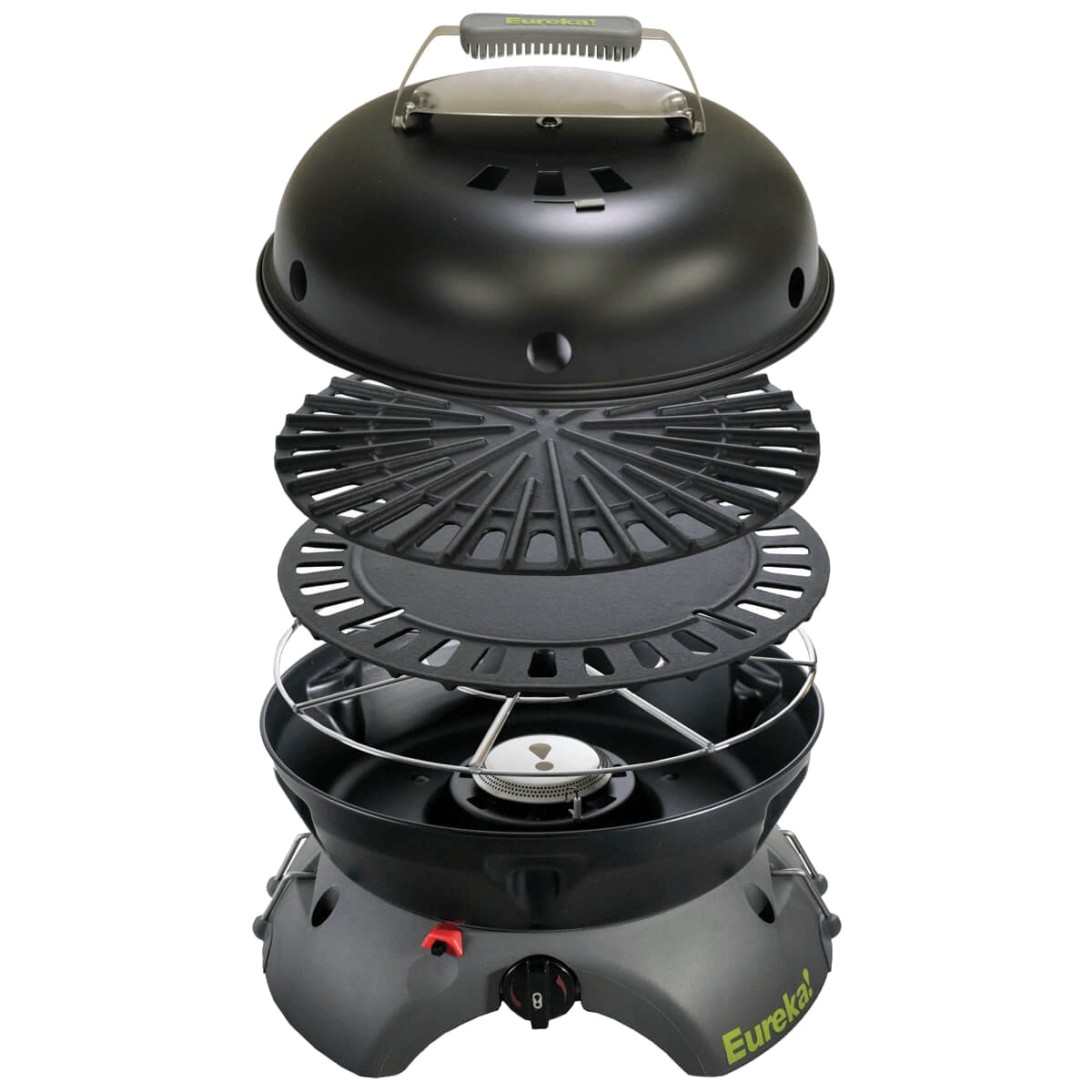 GONZO GRILL COOK SYSTEM