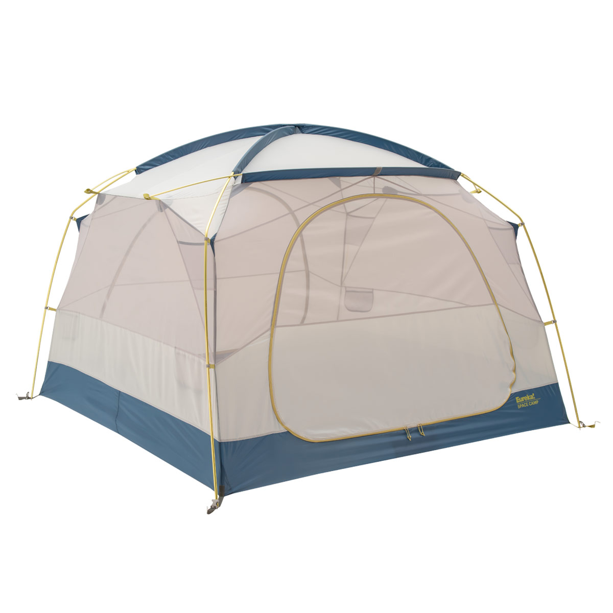 Space Camp 6 Tent