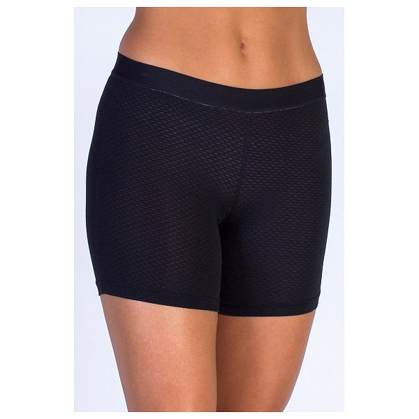 Sport Mesh 4 in Boy Short - Women's