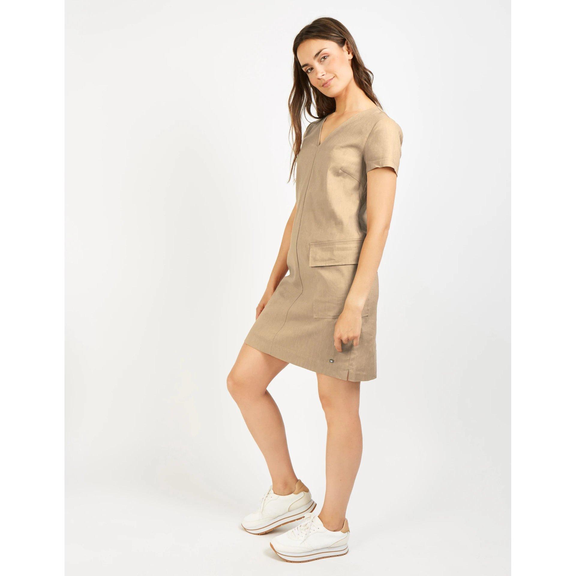 KARIJINI DRESS - WOMEN'S