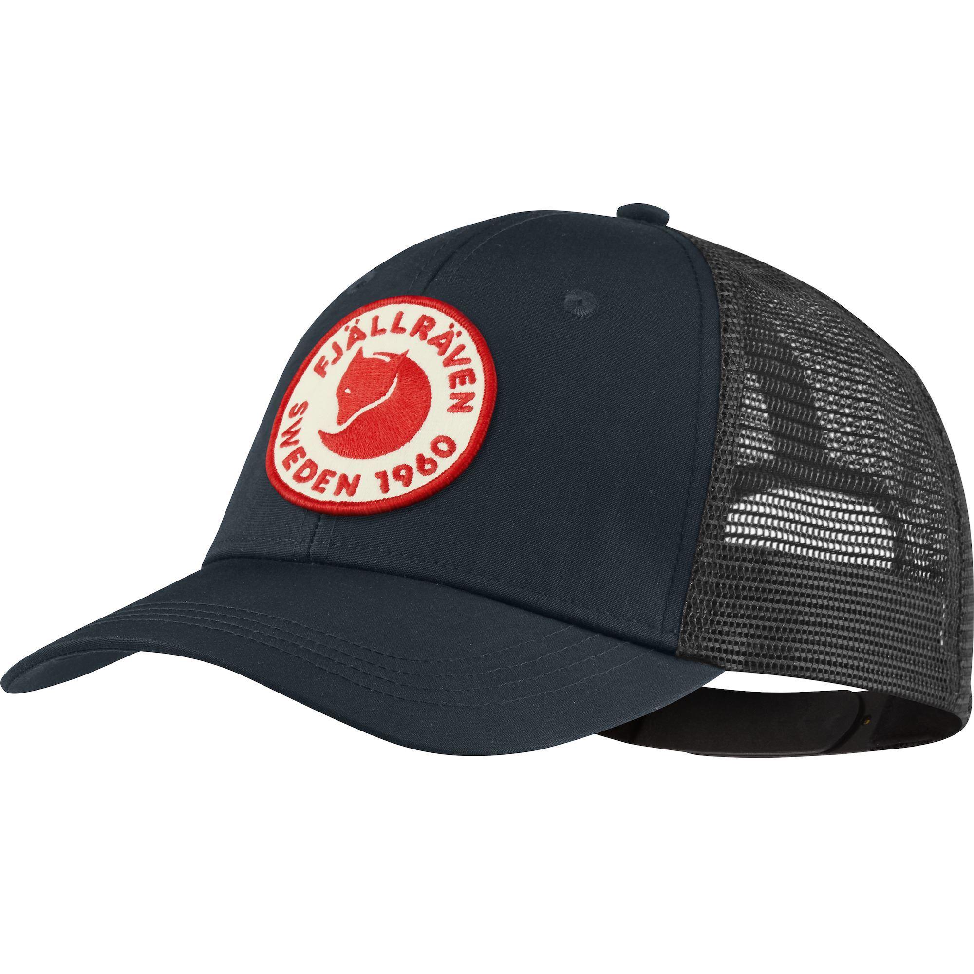 1960 Logo Langtradarkeps Hat - Men's