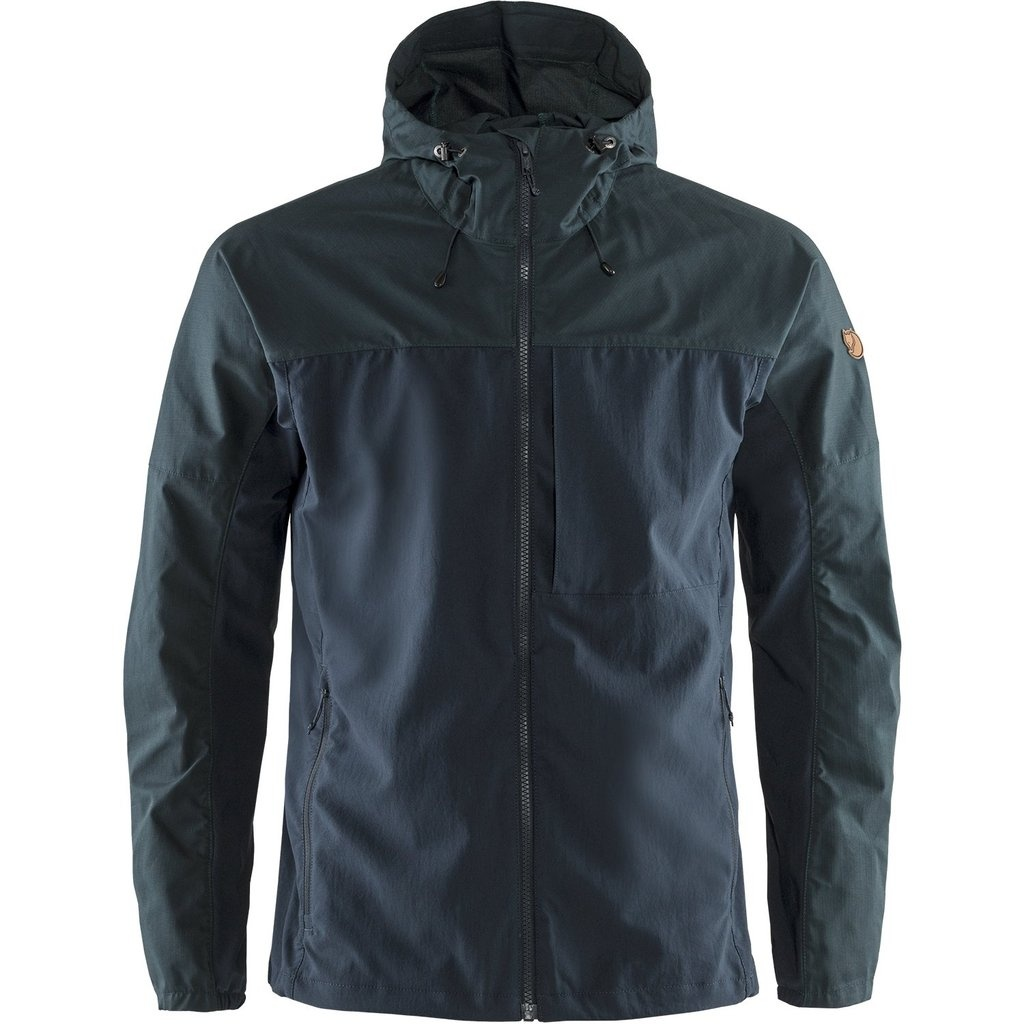 Abisko Midsummer Jacket - Men's