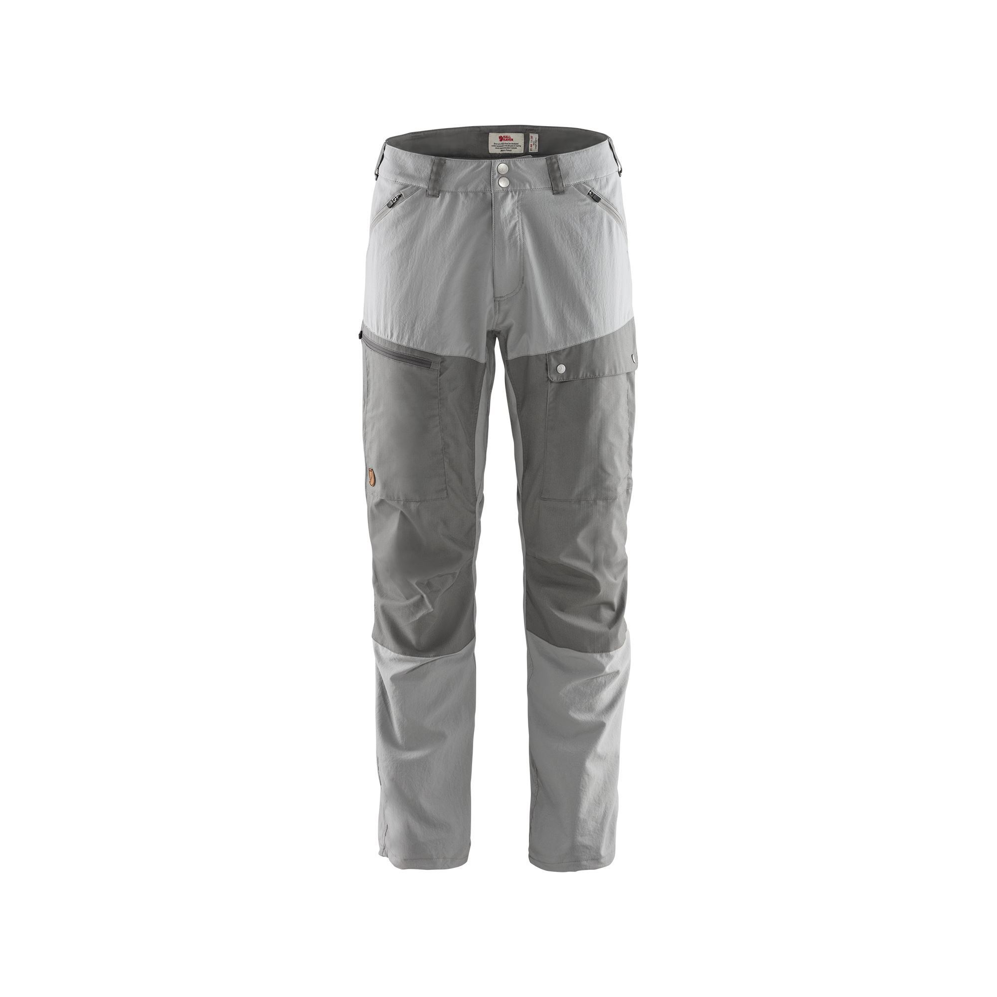 Abisko Midsummer Trousers Long - Men's