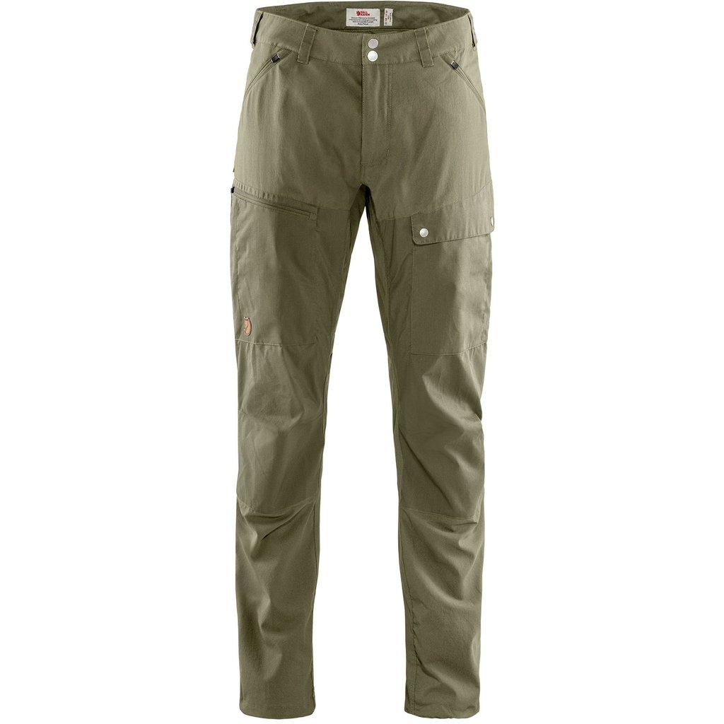 Abisko Midsummer Trousers Long - Men's