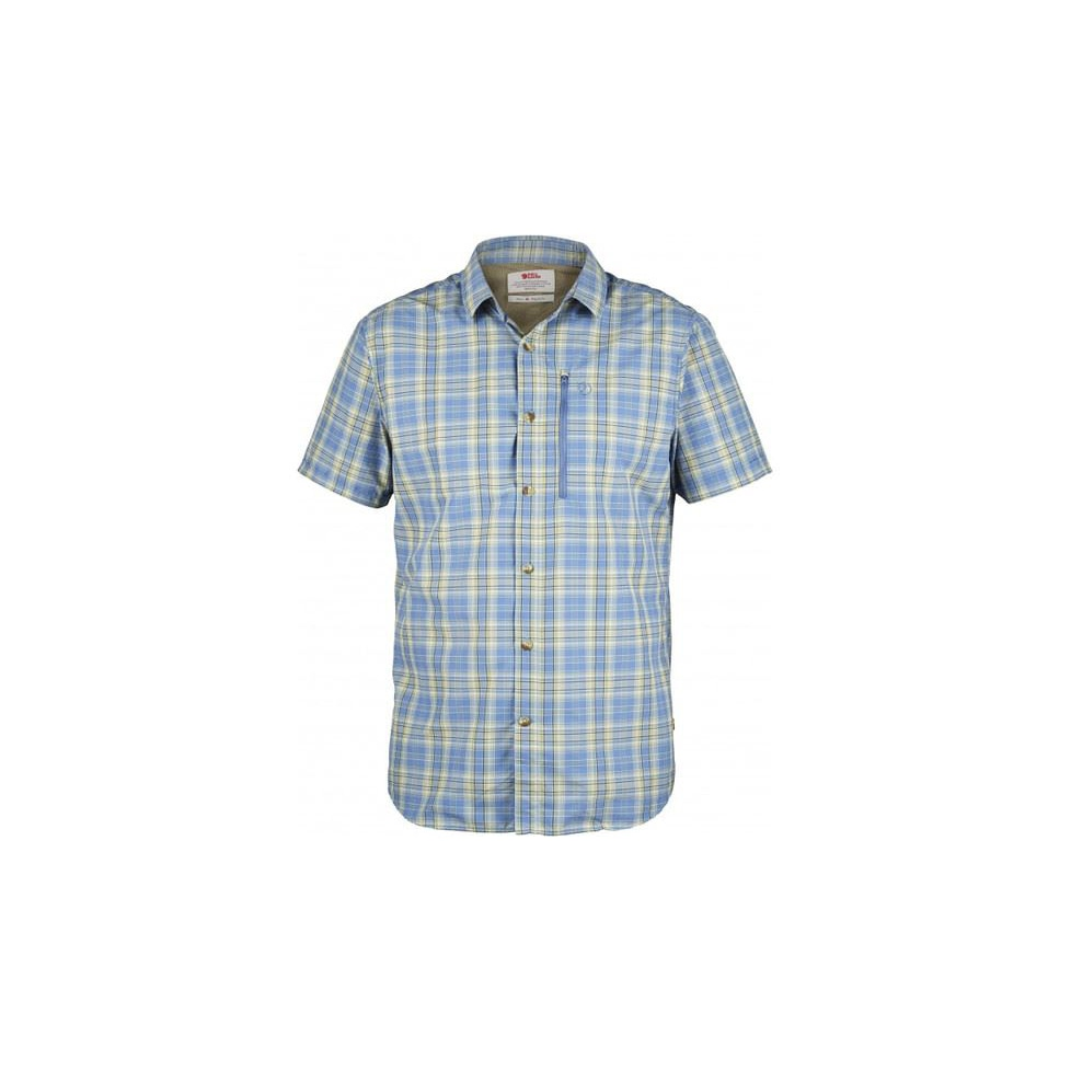 Abisko Hike Shirt Short Sleeve - Men's