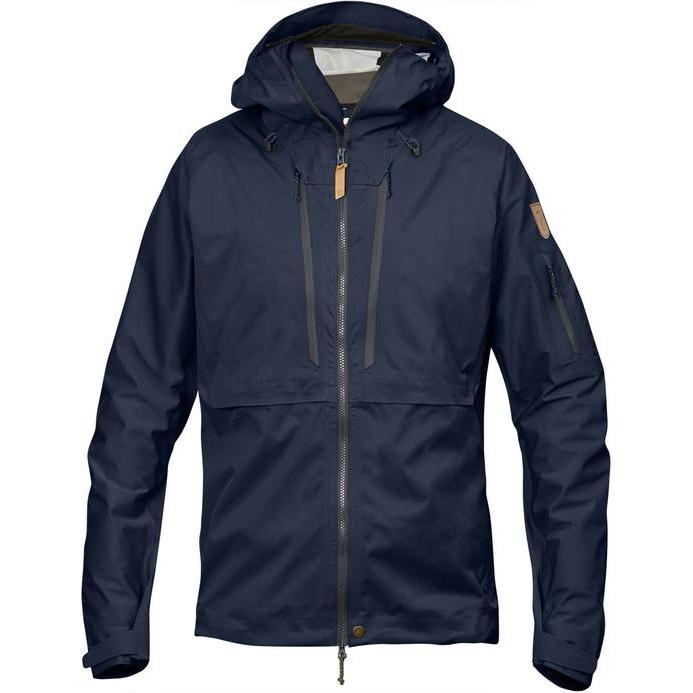 Keb EcoShell Jacket - Men's