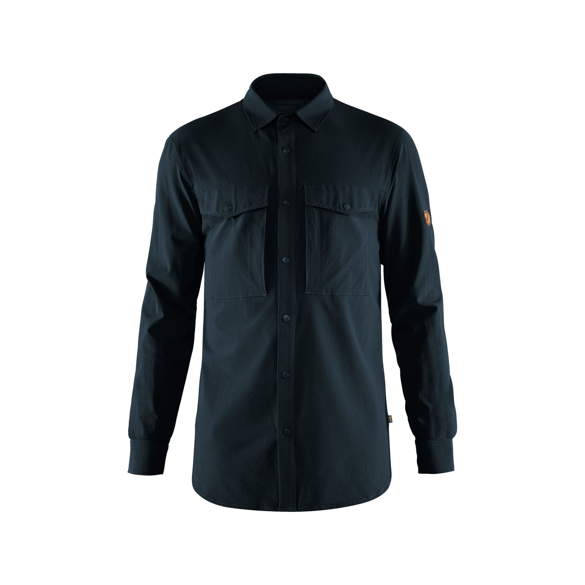 Abisko Trekking Shirt - Men's