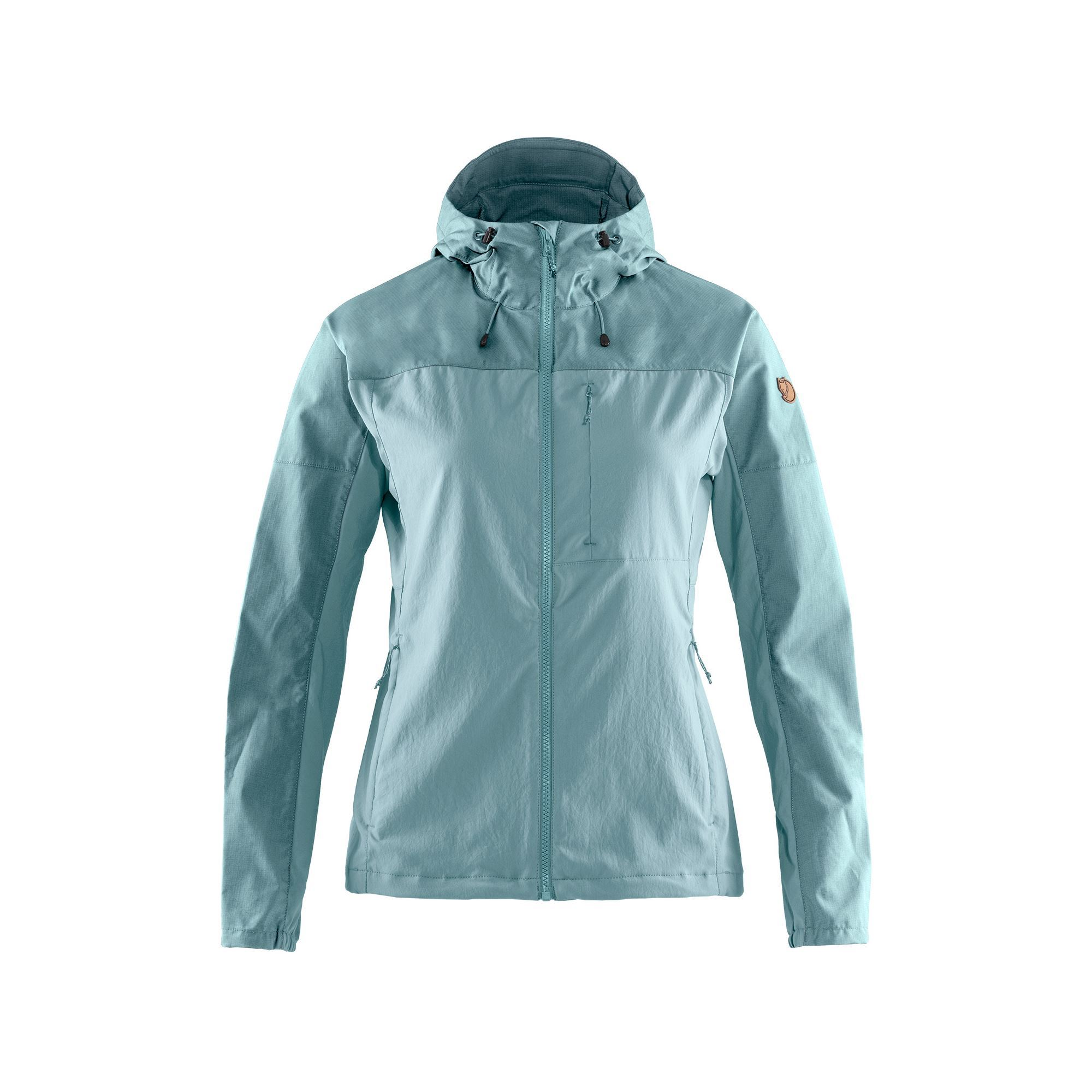 Abisko Midsummer Jacket - Women's