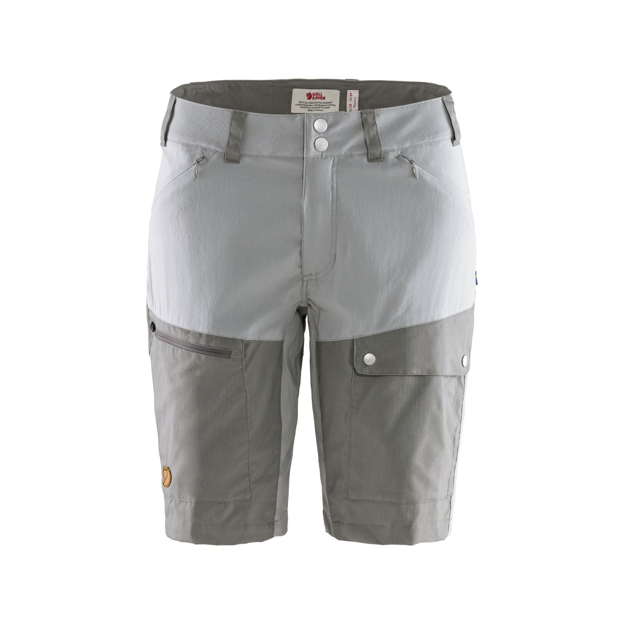 Abisko Midsummer Shorts - Women's