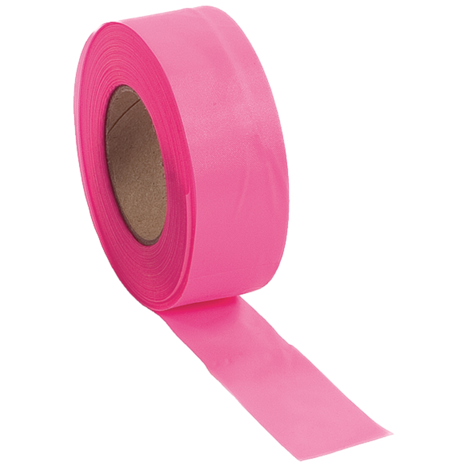 FLAGGING TAPE 1IN PINK
