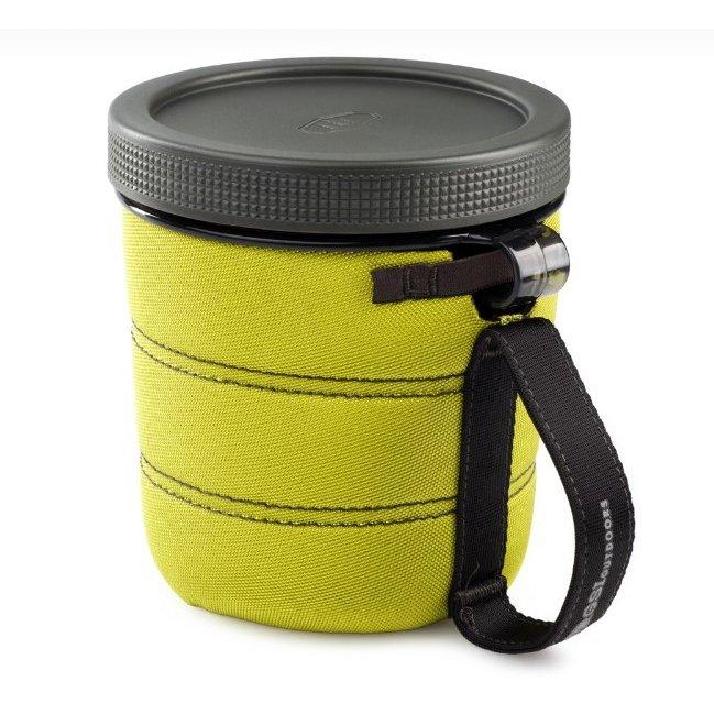 Fairshare Mug II Green