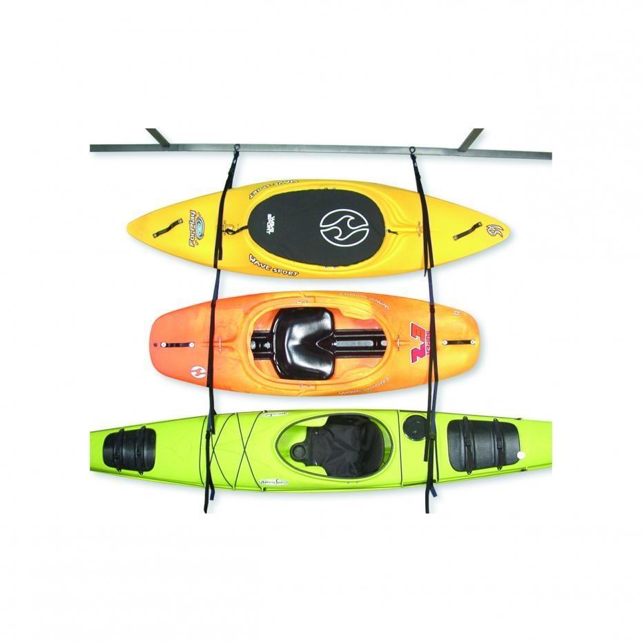 3 Boat Hanger Set Pair