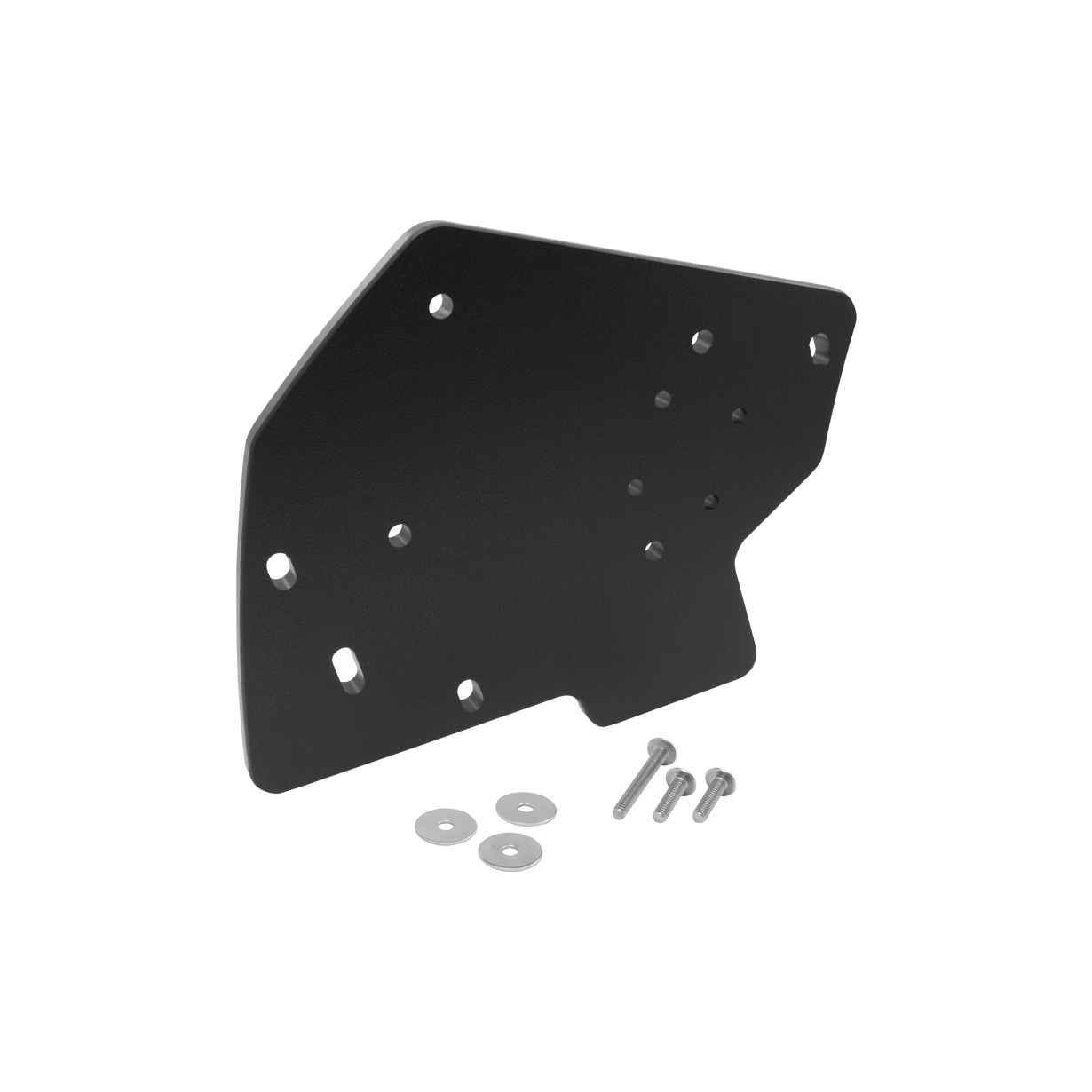STERN MOUNTING PLATE FOR ATAK