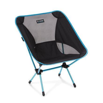 Chair One - Black