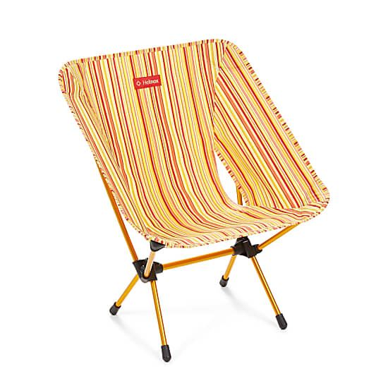 Chair One - Red Stripe
