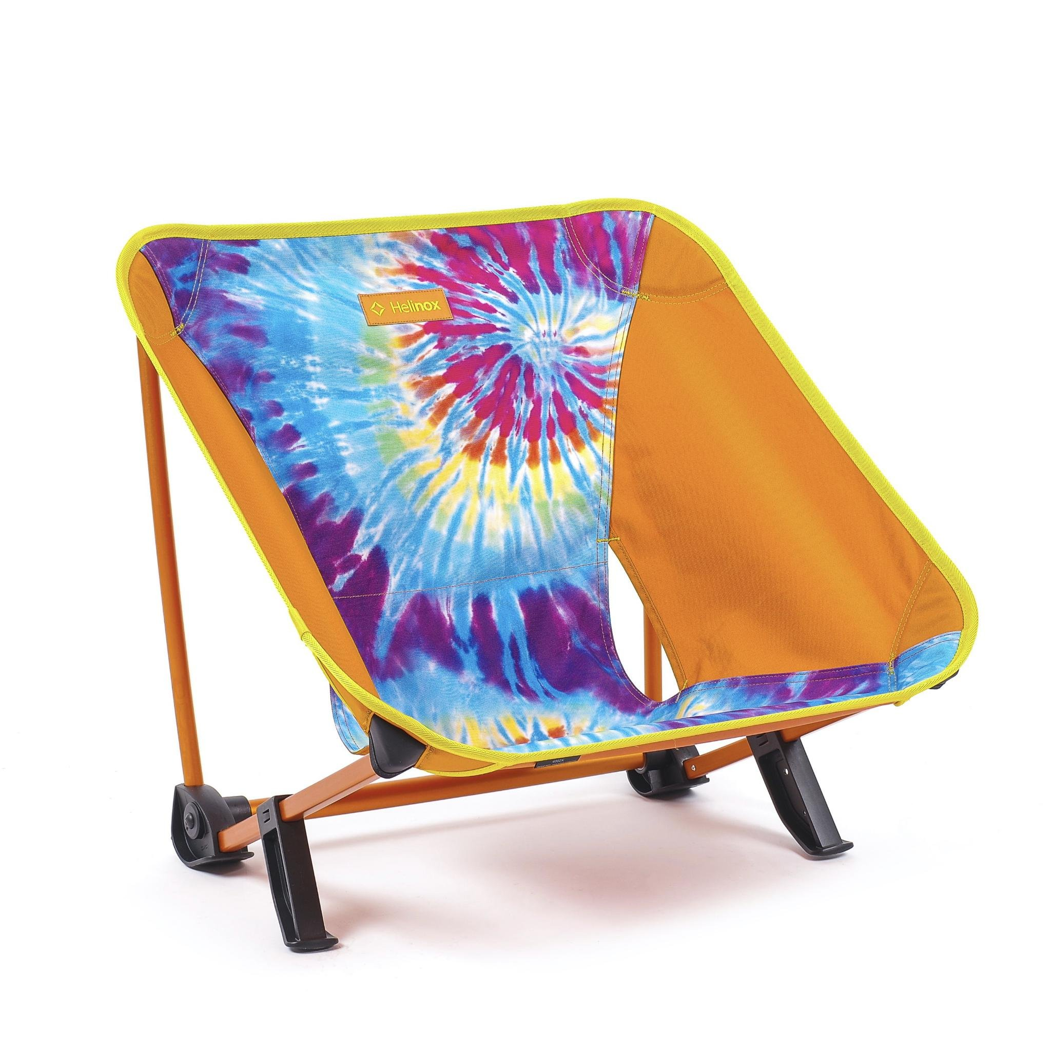 INCLINED FESTIVAL CHAIR - TIE