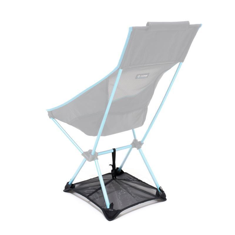 Sunset Chair Ground Sheet