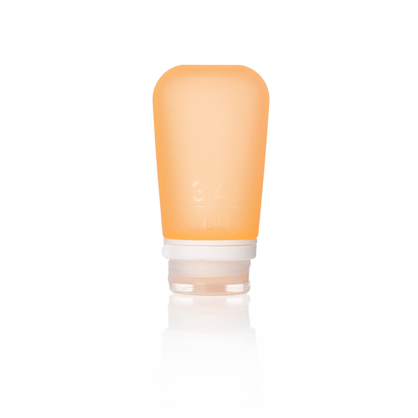 GoToob+ Large Orange 100 ml