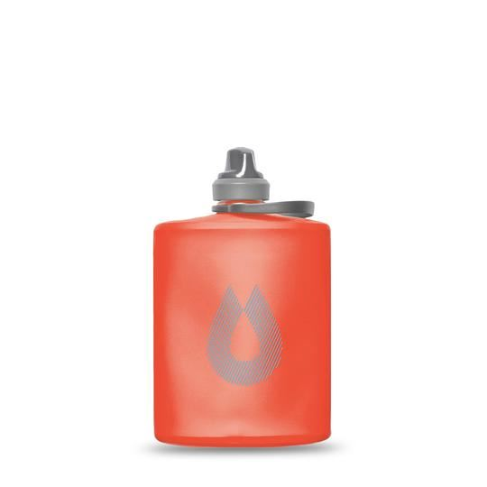 STOW BOTTLE 500ML REDWOOD RED
