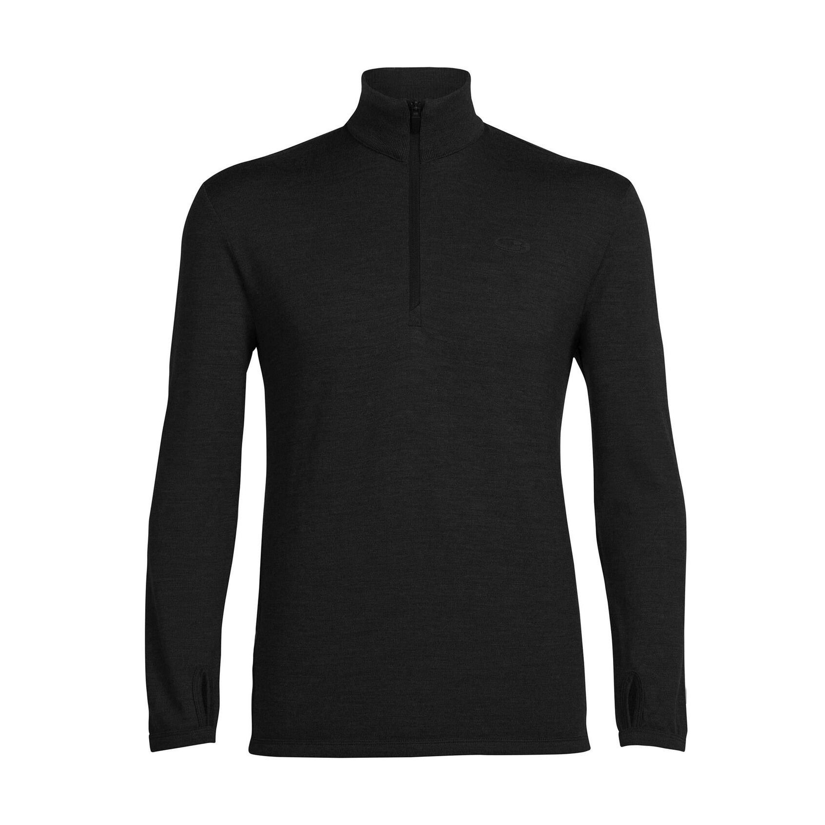 Original Half Zip Long Sleeve - Men's