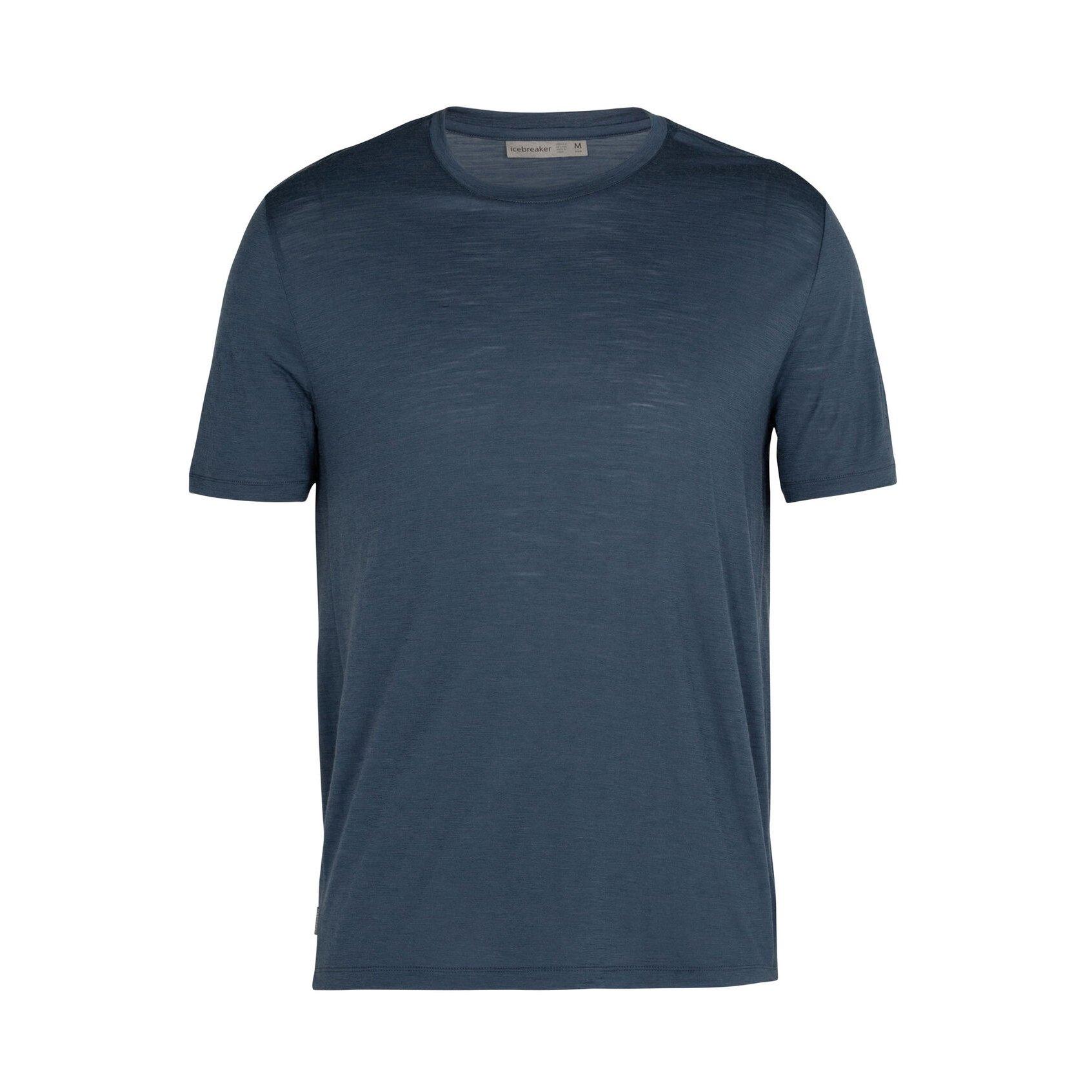 Spector Crewe Short Sleeve - Men's