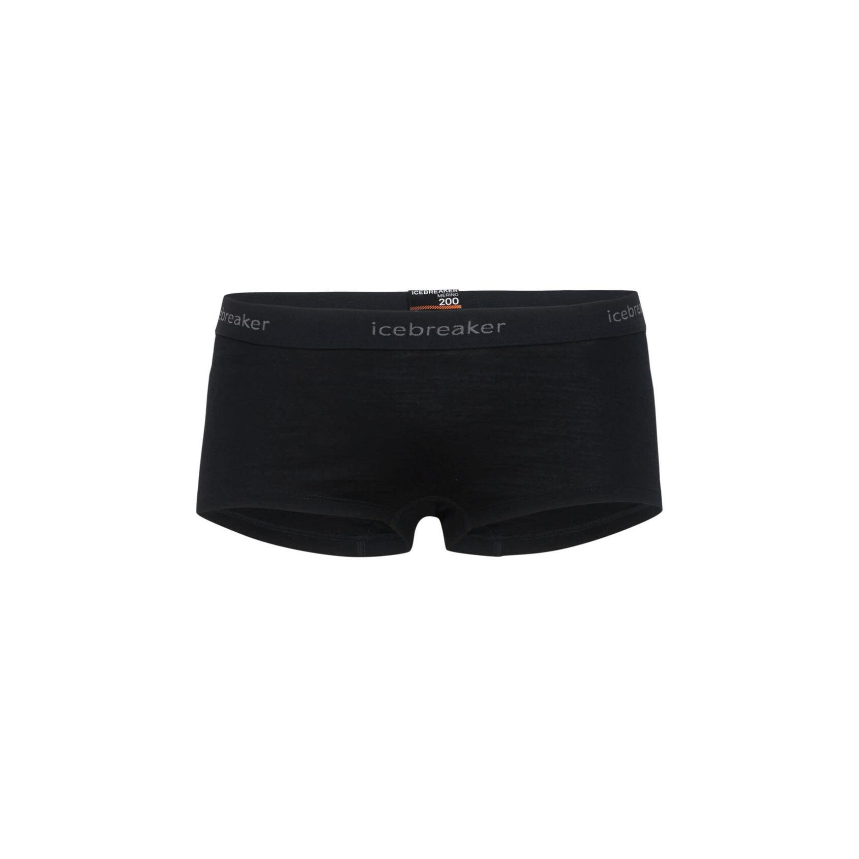 200 Oasis Boy Shorts - Women's