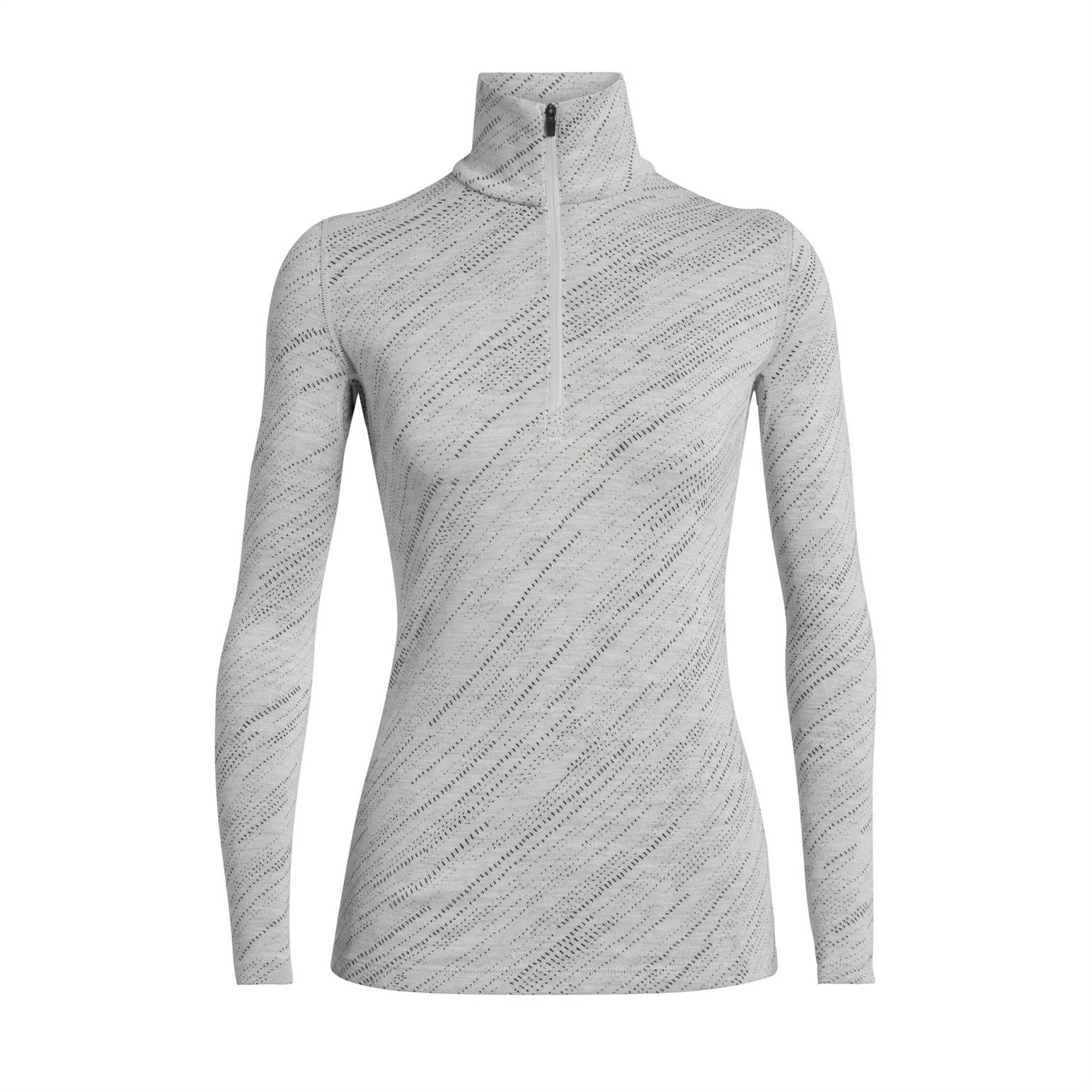 Snow Storm 250 Vertex Half Zip - Women's