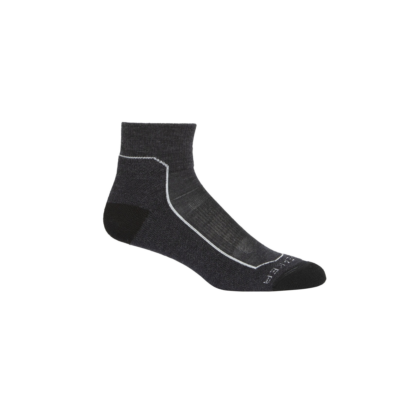 Hike+ Light Mini Sock - Men's
