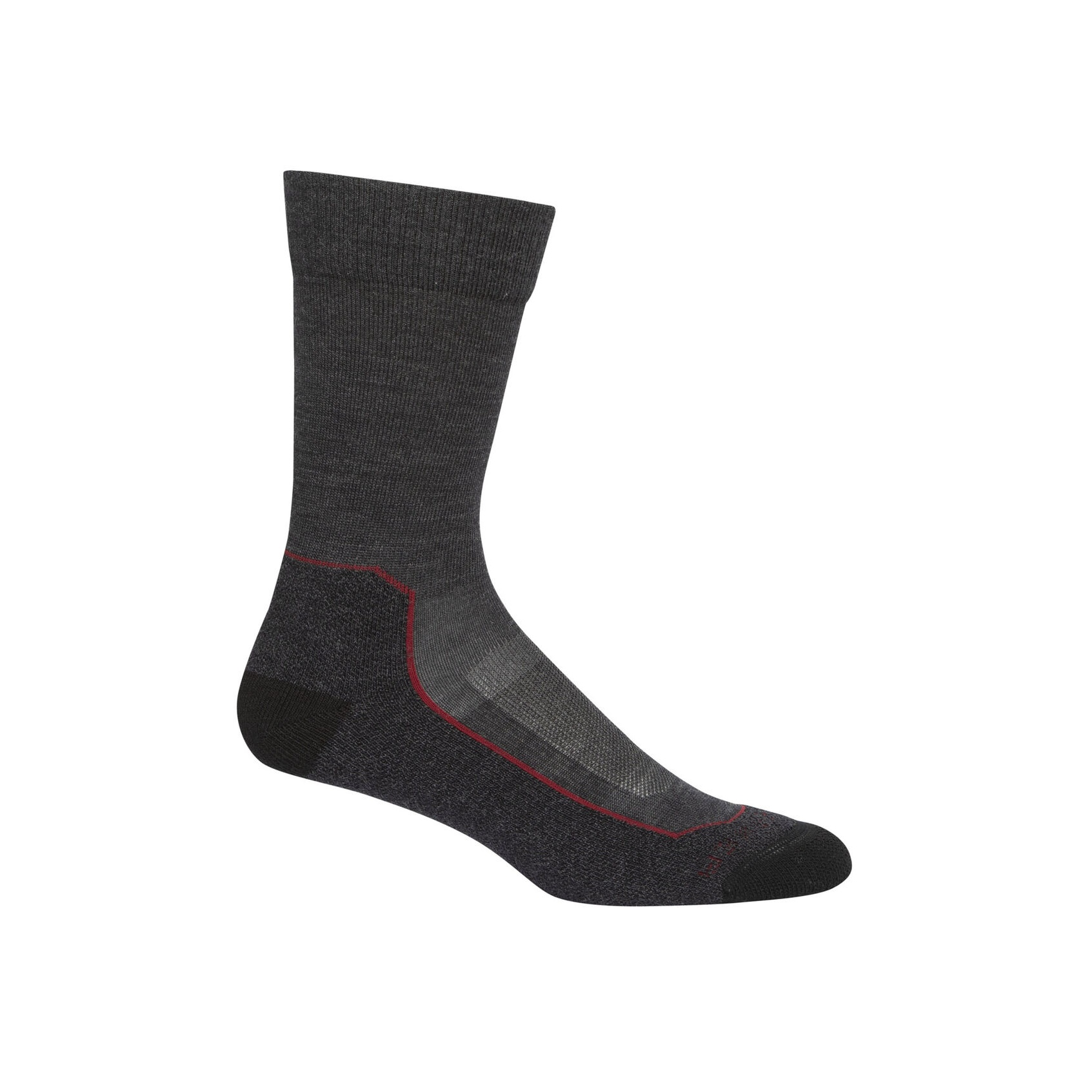 Hike+ Light Crew Sock - Men's