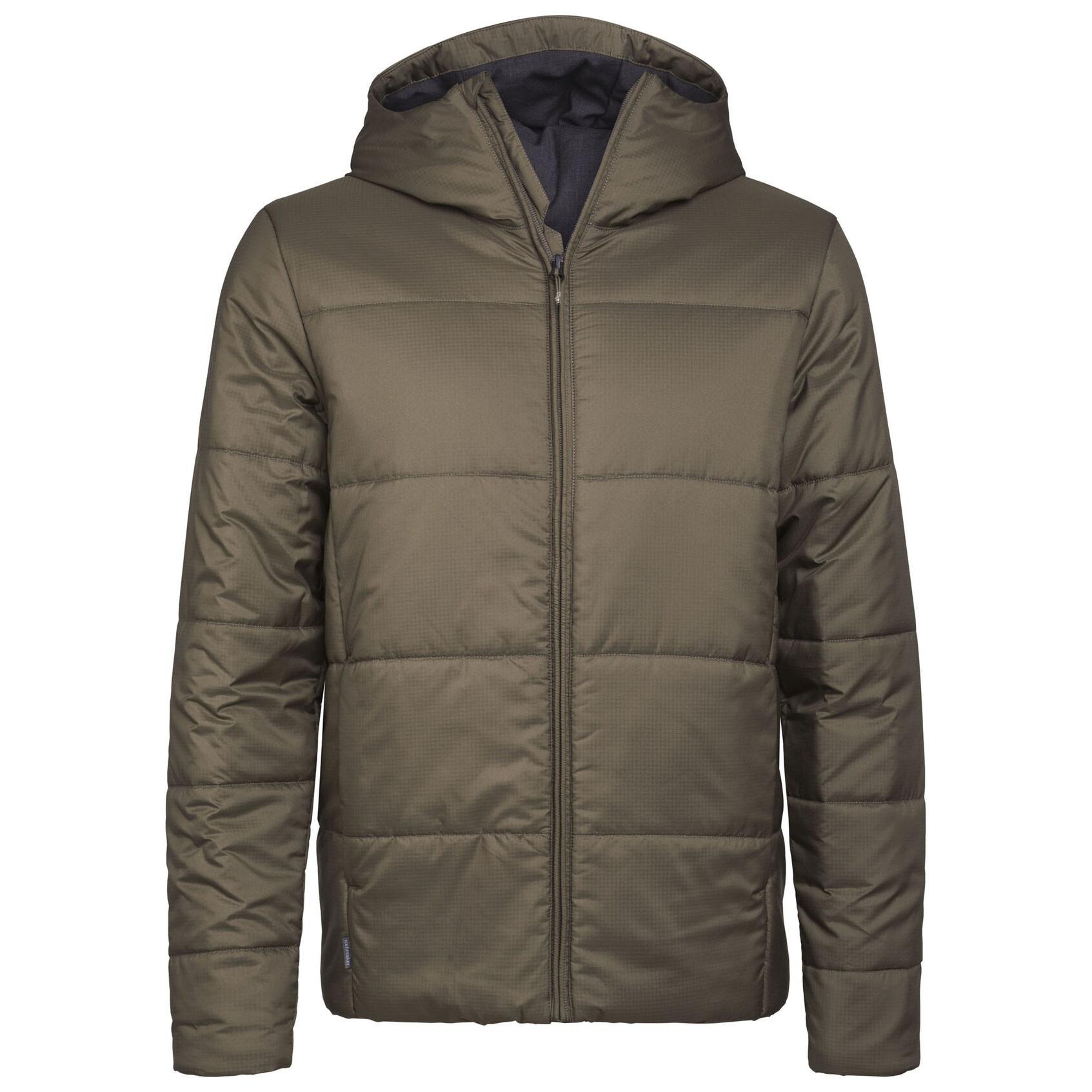 Collingwood Hooded Jacket - Men's