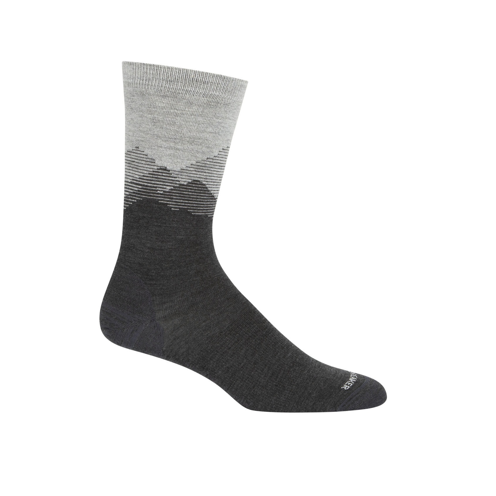CT Life U Light Crew Sock - Men's