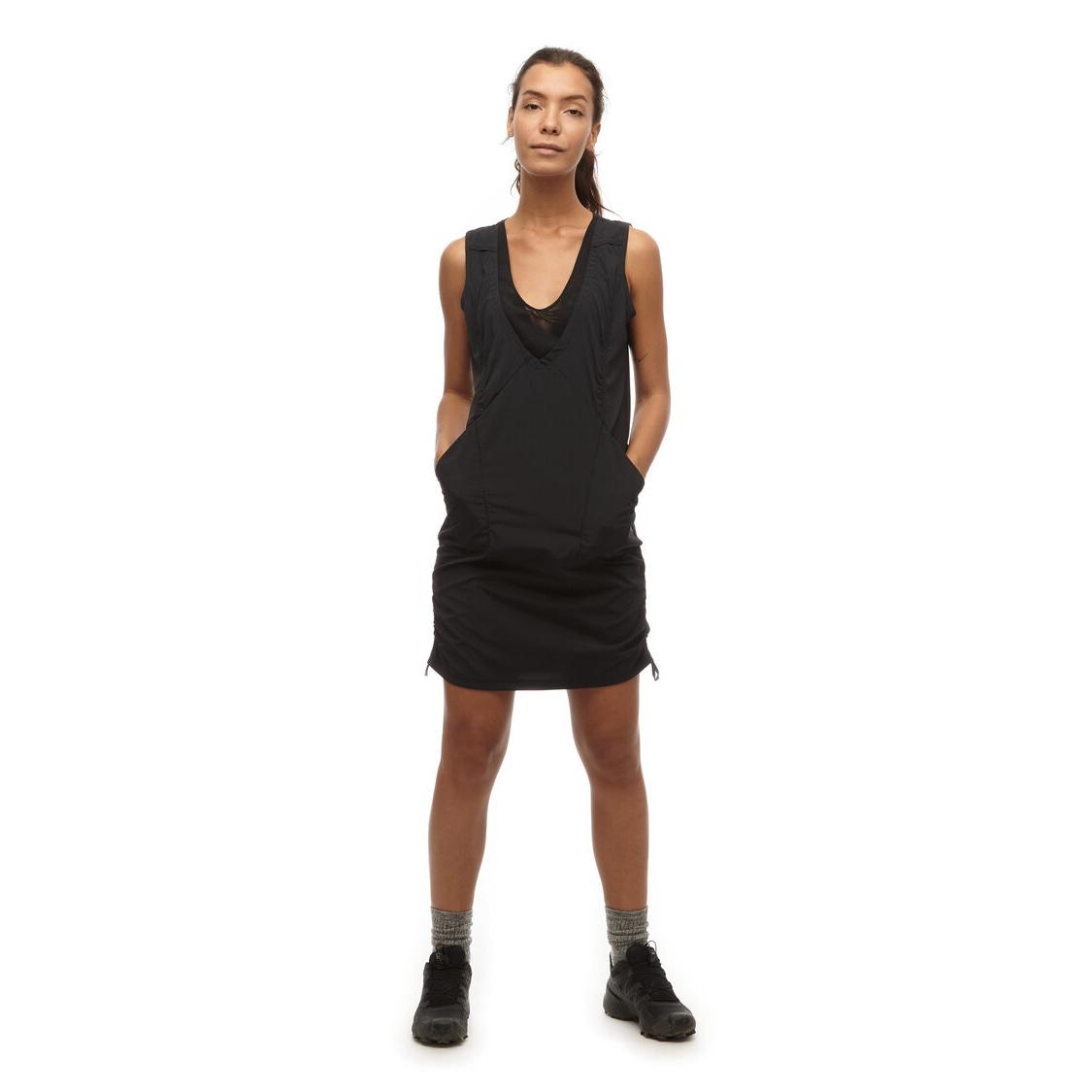 LIIKE III DRESS - WOMEN'S