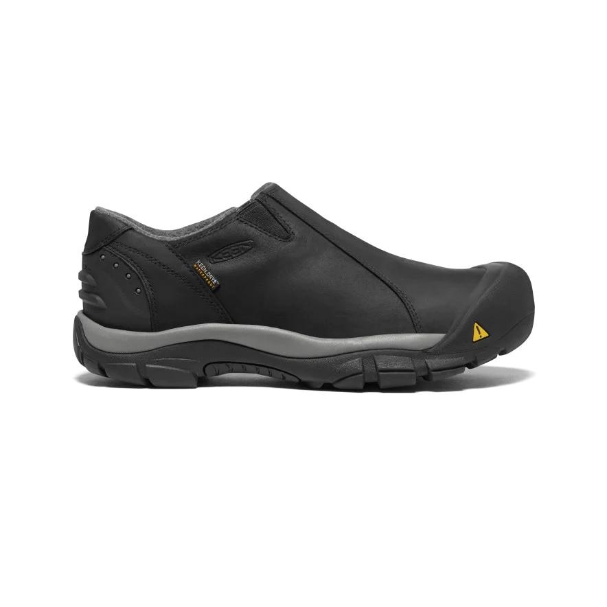 Brixen Low WP Boot - Men's