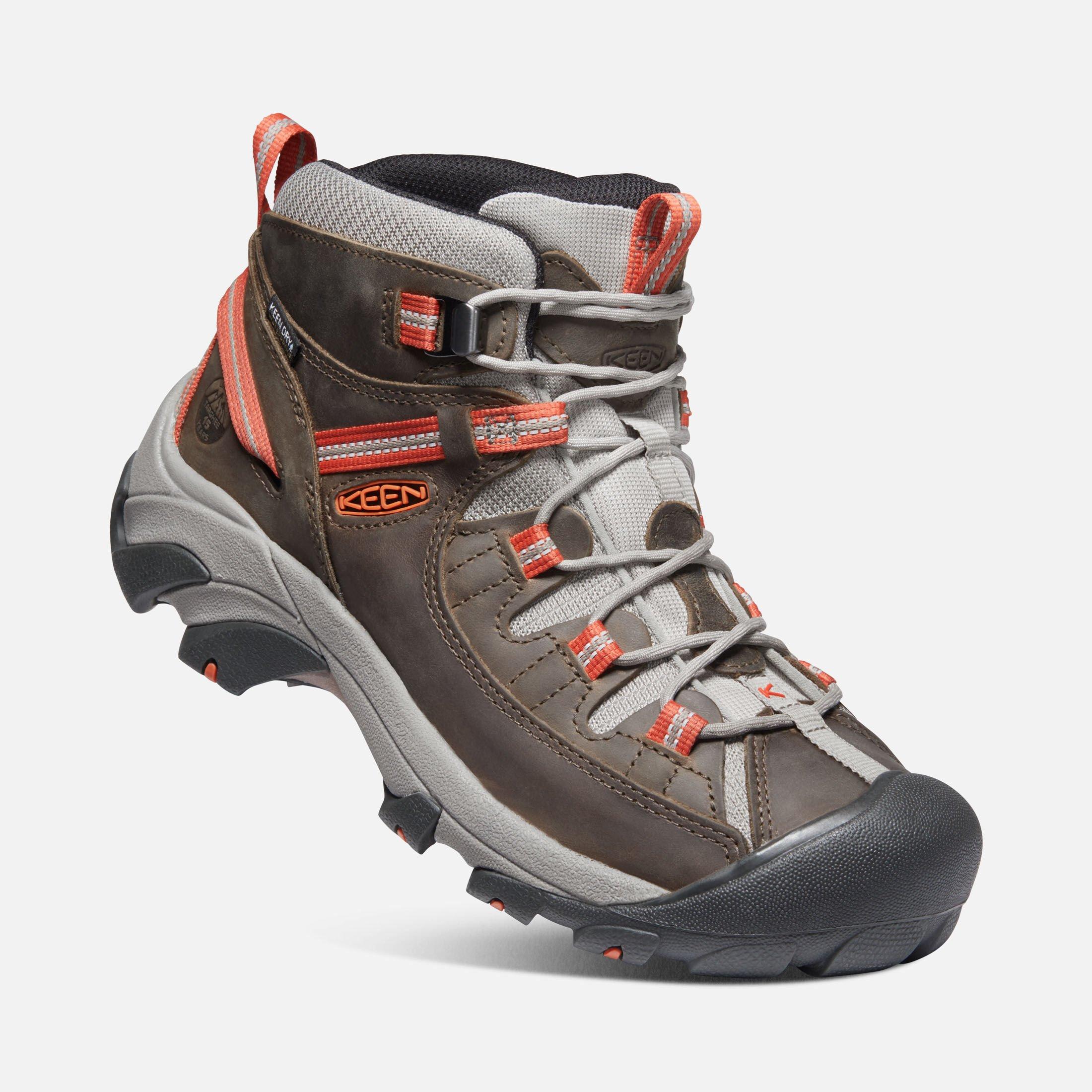 Targhee II Mid WP Boot - Men's