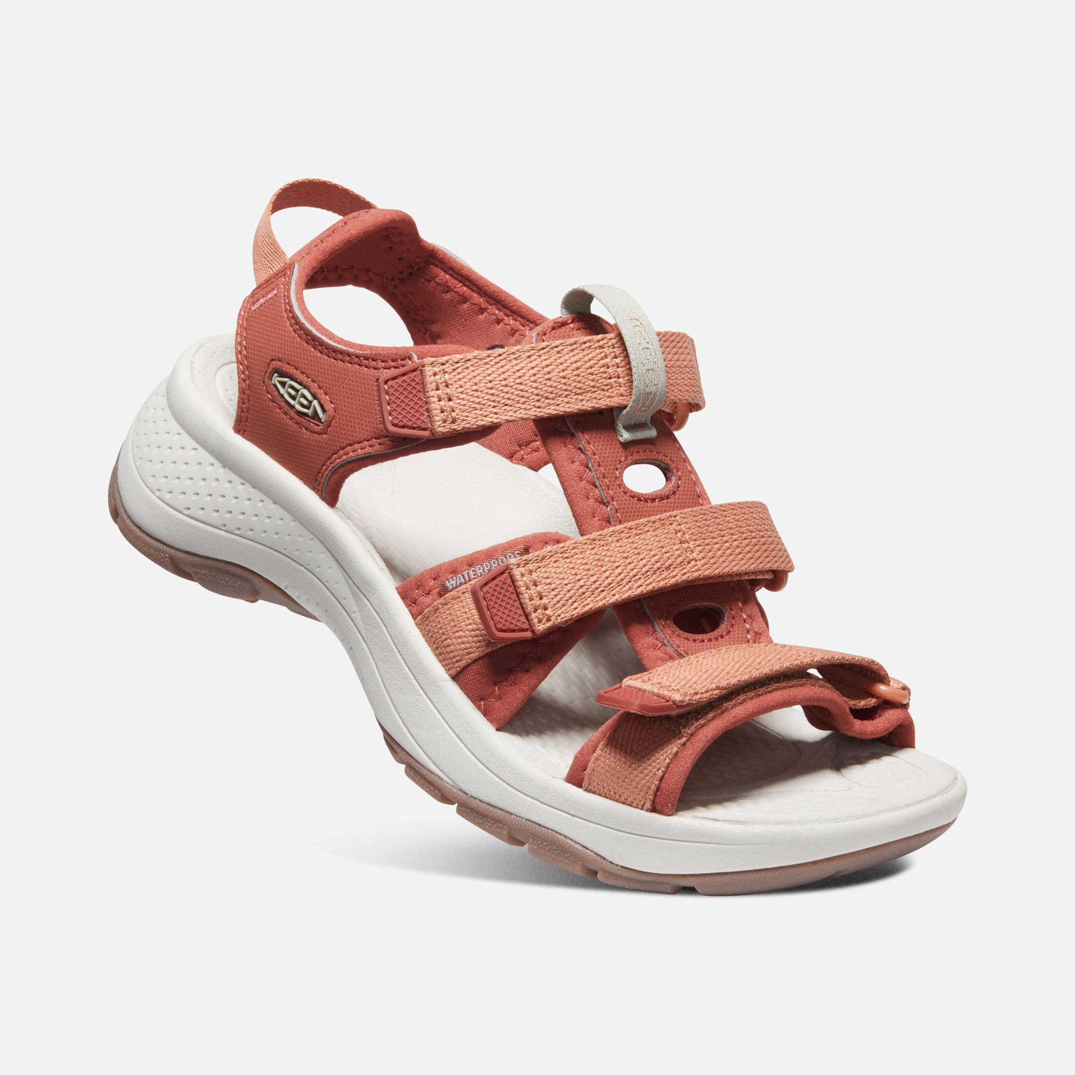 Astoria West Open Toe Sandal - Women's