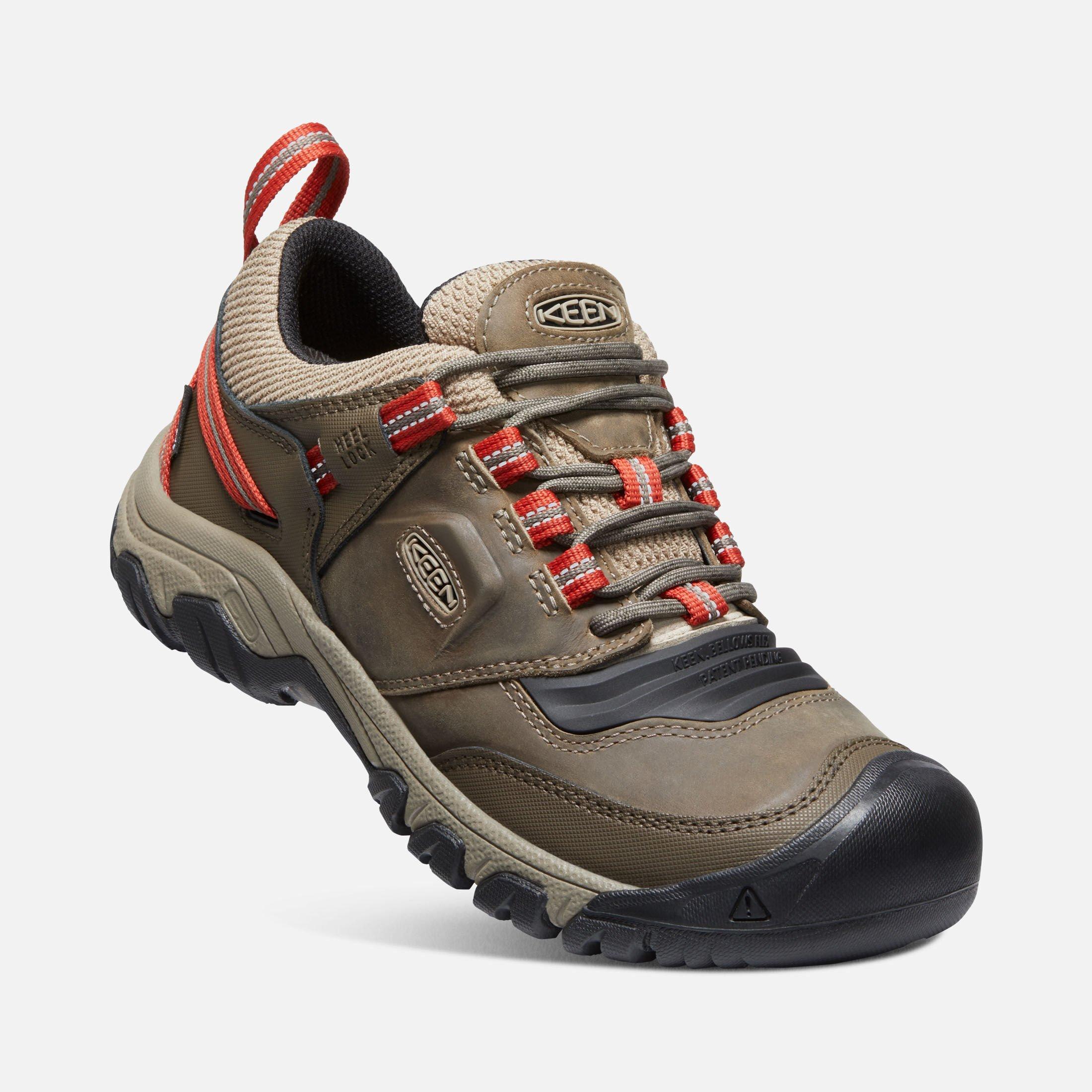 Ridge Flex WP Shoe - Men's