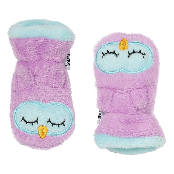 Plush Animal Mitt - Infants'