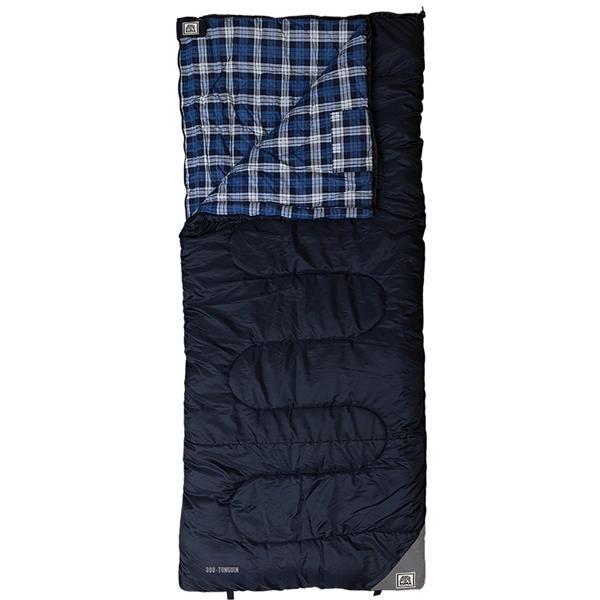 TONQUIN -3 SLEEPING BAG NAVY