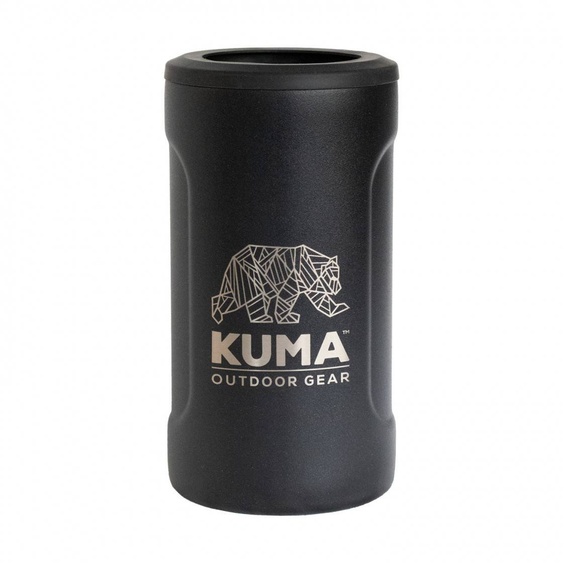 3 in 1 Coozie - Black
