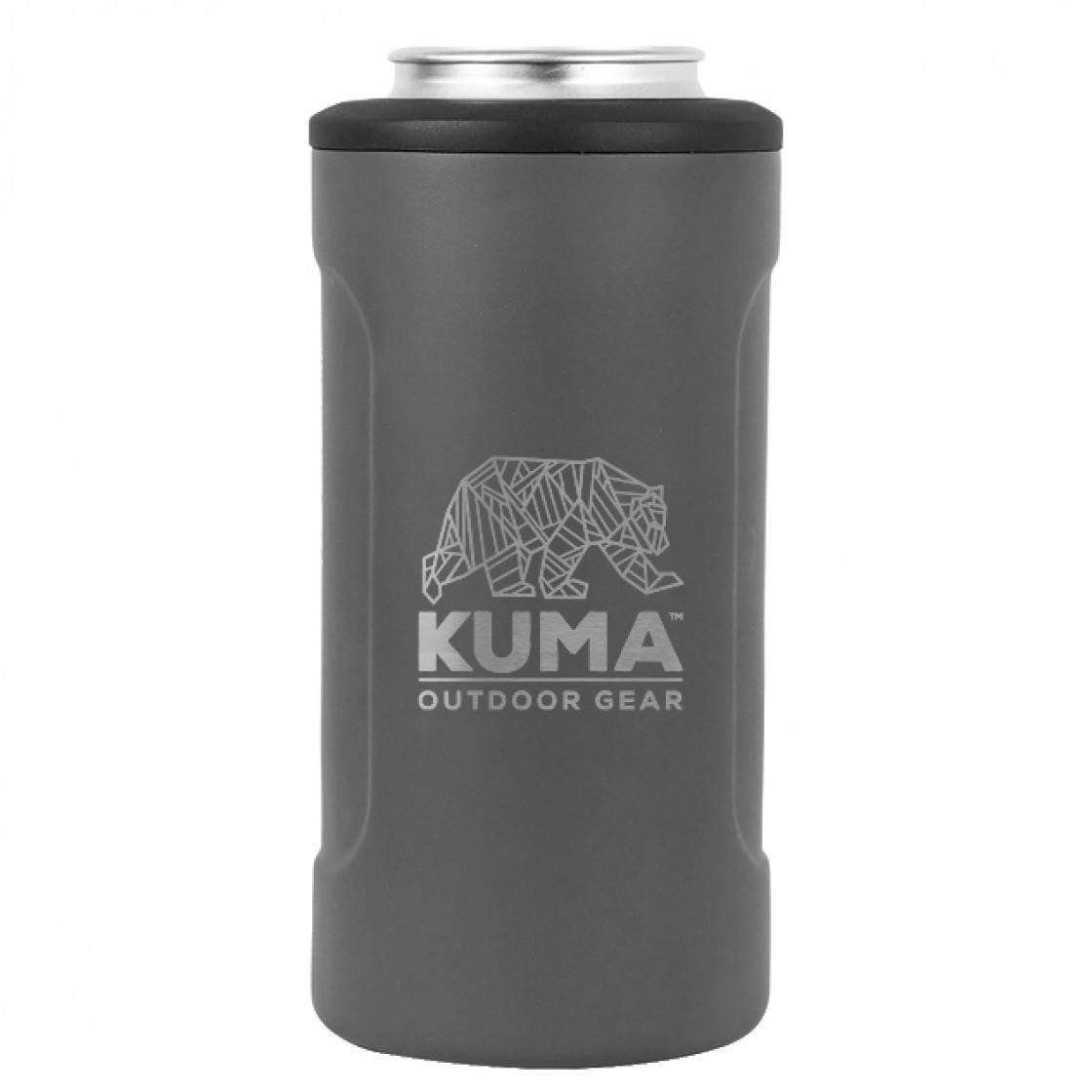 3 in 1 Coozie - Grey