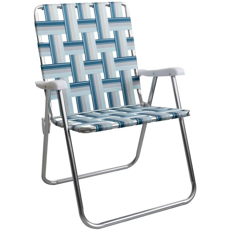 Forman Bactrack Chair - Blue/Grey