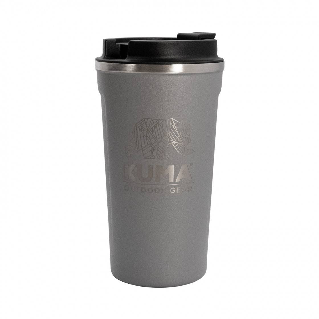 Coffee Tumbler Grey