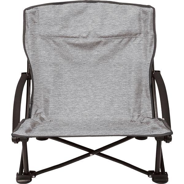 Sun Bear Chair Grey