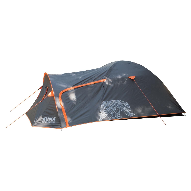 Bear Den 3 Tent