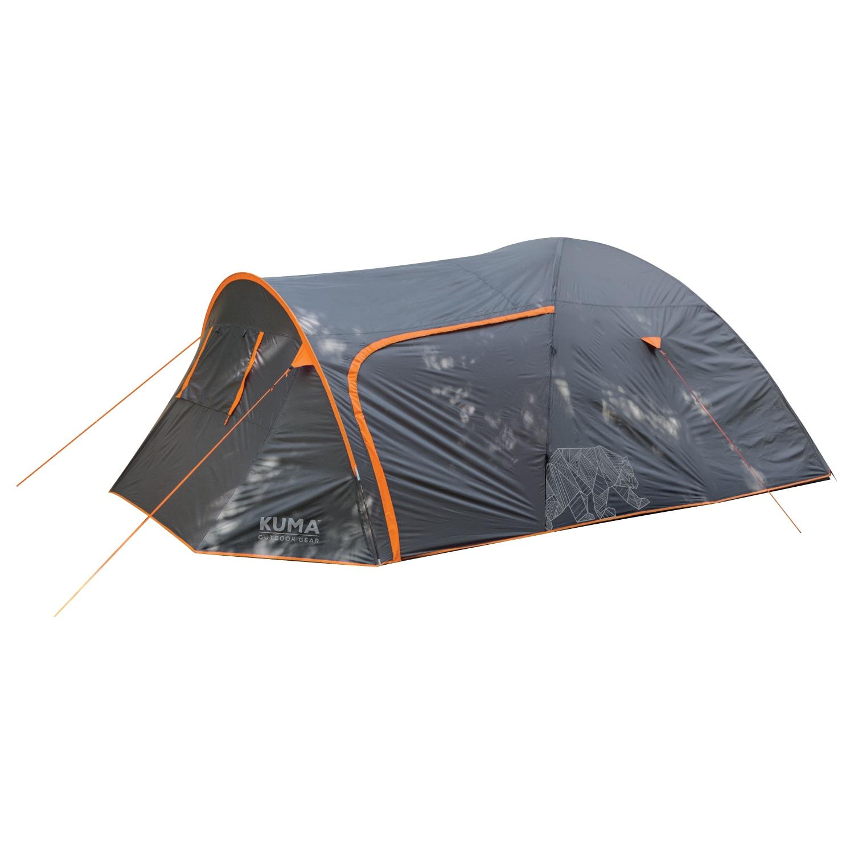 Bear Den 5 Tent