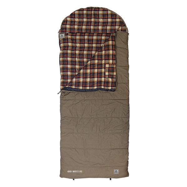 Whistlers -40 C Sleeping Bag