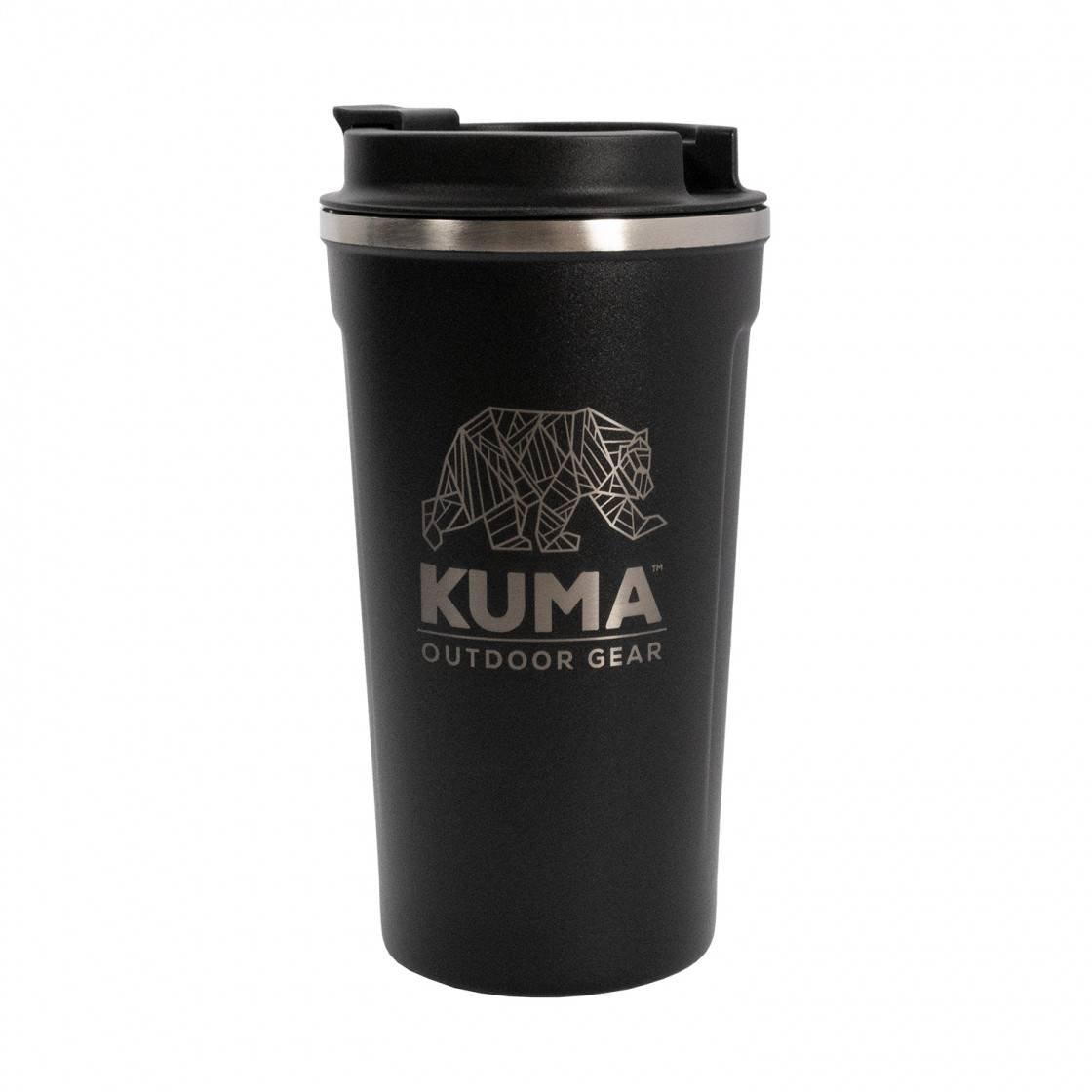 Coffee Tumbler Black