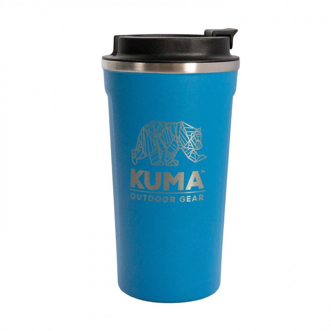 Coffee Tumbler Blue