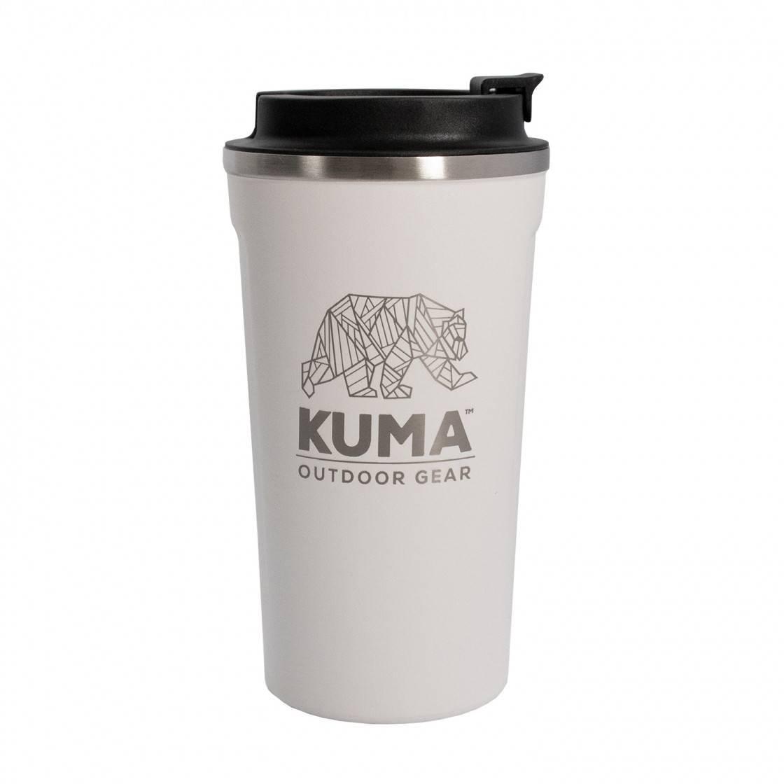 Coffee Tumbler White